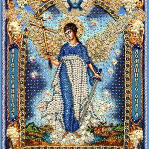 Ангел-хранитель домашнего очага